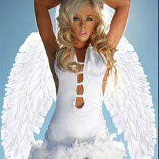 Book Angel  in Blackpool